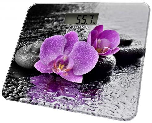 Весы напольные Supra BSS-2011 рисунок цена и фото