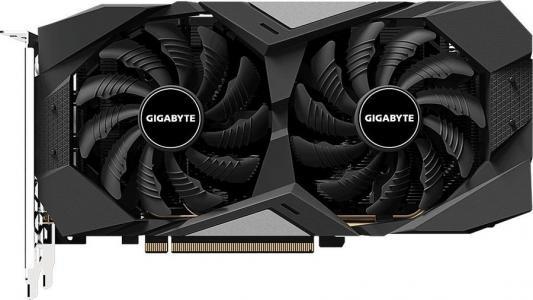 Видеокарта GigaByte Radeon RX 5500 XT GAMING OC PCI-E 8192Mb GDDR6 128 Bit Retail (GV-R55XTOC-8GD) видеокарта gigabyte radeon rx 550 gv rx550d5 2gd pci e 2048mb gddr5 128 bit retail