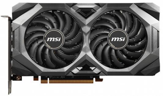 Видеокарта MSI Radeon RX 5500 XT MECH PCI-E 8192Mb GDDR6 256 Bit Retail (RX 5700 XT MECH) видеокарта sapphire radeon rx 5500 xt nitro se pci e 8192mb gddr6 128 bit retail 11295 05 20g