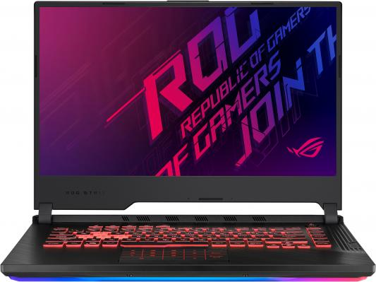 "Ноутбук ASUS GL531GW-AL214 15.6"" 1920x1080 Intel Core i7-9750H 512 Gb 16Gb Bluetooth 5.0 nVidia GeForce RTX 2070 8192 Мб черный Без ОС 90NR01N3-M05890"