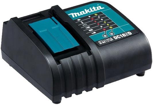 Зарядное устройство для Makita Li-ion аккумуляторы Makita 14,4-18 В