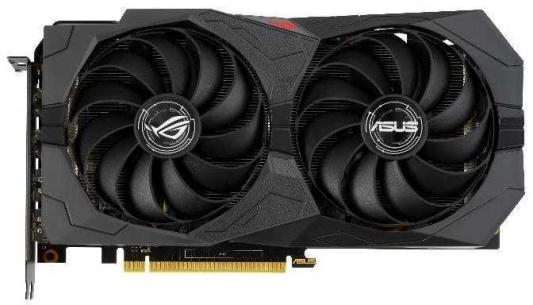 Картинка для Видеокарта ASUS GeForce GTX 1660 SUPER Strix Advanced Edition PCI-E 6144Mb GDDR6 192 Bit Retail (ROG-STRIX-GTX1660S-A6G-GAMING)