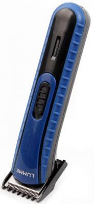 LUMME LU-2519 Машинка для стрижки синий сапфир цена и фото