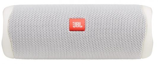 JBL Flip 5 Портативная акустика, белый