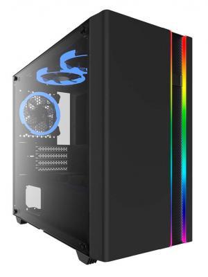 Корпус Formula V-LINE 7502 черный без БП mATX 3x120mm 2x140mm 2xUSB2.0 1xUSB3.0 audio bott PSU корпус formula v line 7502 черный без бп matx 3x120mm 2x140mm 2xusb2 0 1xusb3 0 audio bott psu
