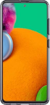 Чехол (клип-кейс) Samsung для Samsung Galaxy A51 araree A cover черный (GP-FPA515KDABR) чехол клип кейс samsung araree a cover для samsung galaxy a51 синий [gp fpa515kdalr]