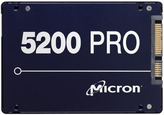Micron 5200PRO 3TB SATA 2.5
