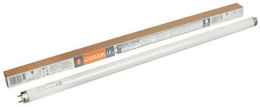 Лампа люминисцентная цилиндрическая Osram L18W/640 G13 18W 4000K