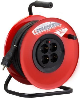 EKF UKG02-16-R325-4-50 Удлинитель на катушке