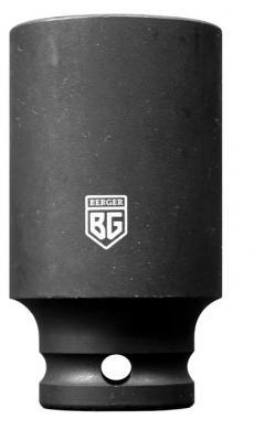 Фото - Головка торцевая удлиненная ударная 1/2 27мм BERGER BG2145 торцевая головка ударная berger bg2131