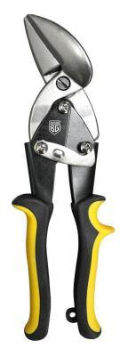 Ножницы по металлу ручные, рычажные (правый рез) 250 мм BERGER BG1231