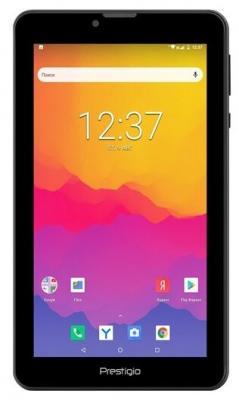 """Планшет Prestigio Wize 4227 3G 7"""" 8Gb Black Wi-Fi 3G Bluetooth Android PMT4227_3G_C_RU ноутбук prestigio smartbook psb116a01bfw 11 32 gb wi fi blue"""