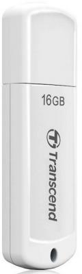Внешний накопитель 16GB USB Drive <USB 2.0> Transcend 370 TS16GJF370