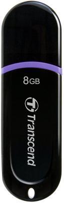 Внешний накопитель 8GB USB Drive <USB 2.0> Transcend 300 TS8GJF300 внешний накопитель 8gb usb drive