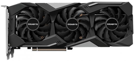 Видеокарта GigaByte Radeon RX 5500 XT GV-R55XTGAMING OC-4GD PCI-E 4096Mb GDDR6 128 Bit Retail (GV-R55XTGAMING OC-4GD) видеокарта gigabyte radeon rx 550 gv rx550d5 2gd pci e 2048mb gddr5 128 bit retail