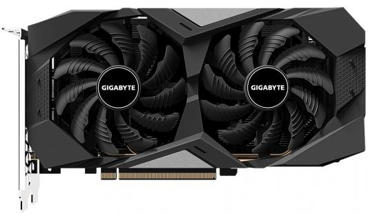 Фото - Видеокарта GigaByte Radeon RX 5500 XT OC PCI-E 4096Mb GDDR6 128 Bit Retail (GV-R55XTOC-4GD) видеокарта gigabyte radeon rx 5700 xt 1650mhz pci e 4 0 8192mb 14000mhz 256 bit hdmi 3xdp gv r57xtgaming oc 8gd v2