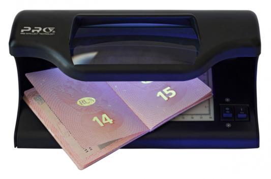 Детектор банкнот PRO CL 16 LPM LED Т-06798 просмотровый мультивалюта