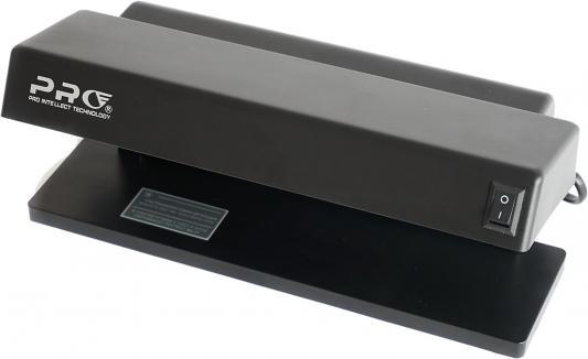 цена на Детектор банкнот PRO 12 LED Т-06349 просмотровый мультивалюта