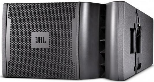 """Элемент линейного массива [VRX932LA-1] JBL VRX932LA-1 пассивный, 2-х полосный, 12"""" + 3x 1.5"""", 75 Гц - 20 кГц, 8 Ом (программная 1600 Вт), SPL 130 дБ (пиковое значение), speakon, отверстие для стойки, цвет черный"""
