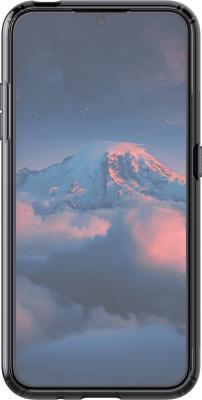 Чехол (клип-кейс) Samsung для Samsung Galaxy A01 araree A cover черный (GP-FPA015KDABR) чехол клип кейс samsung для samsung galaxy a50 araree a cover черный gp fpa505kdabr