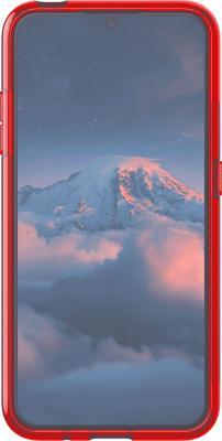 Фото - Чехол (клип-кейс) Samsung для Samsung Galaxy A01 araree A cover красный (GP-FPA015KDARR) чехол клип кейс samsung для samsung galaxy s10 marvel case ironman красный gp g975hifghwb
