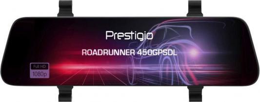 цена на PRESTIGIO RoadRunner [PCDVRR450GPSDL]