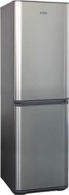 Холодильник Бирюса Б-I631 нержавеющая сталь (двухкамерный)
