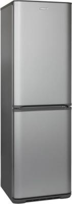 Холодильник Бирюса Б-M631 серебристый металлик (двухкамерный)