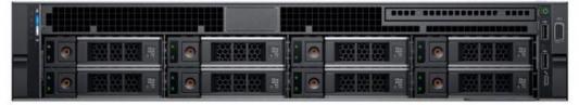 цена на Сервер Dell PowerEdge R740 1x3204 12x16Gb 2RRD x8 4x300Gb 15K 2.5in3.5 SAS H730p mc iD9En 5720 4P 2x750W 3Y PNBD Conf 5 (210-AKXJ-169)