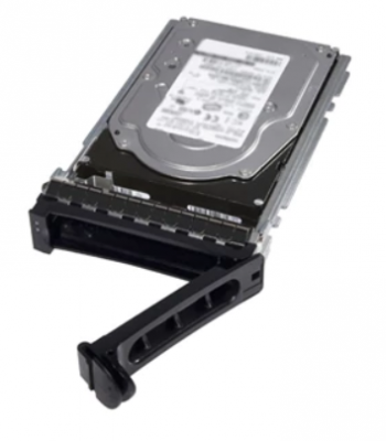 Накопитель SSD Dell 1x800Gb SATA для 13G 400-AKRD-8 Hot Swapp 2.5/3.5 MLC Write Intensive накопитель ssd dell 1x240gb sata для 14g 400 asdq hot swapp