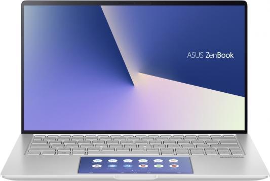 Ноутбук ASUS Zenbook UX334FLC-A3231T (90NB0MW6-M05860)