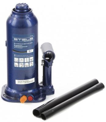 Домкрат гидравлический бутылочный, 5 т, h подъема 207-404 мм </div> <div class=