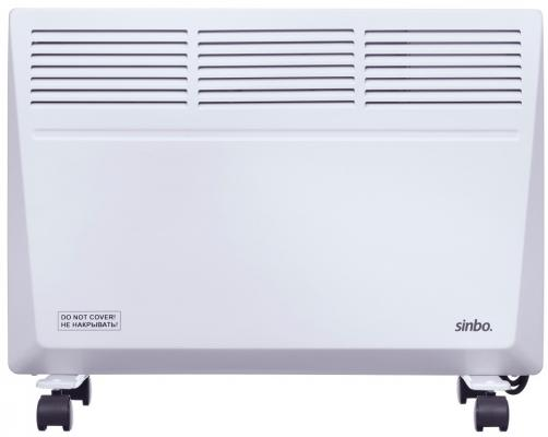 цена на Конвектор Sinbo SFH 6925 1500Вт белый