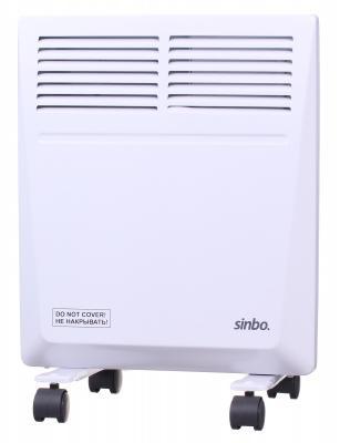 цена на Конвектор Sinbo SFH 6926 1000Вт белый