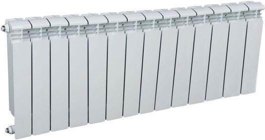 Радиатор RIFAR Alum 500 х14 сек VL собранный радиатор rifar alum 500 х14 сек vl собранный