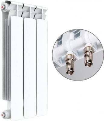 Радиатор RIFAR B 500 х 3 сек НП прав (BVR) (собранный)