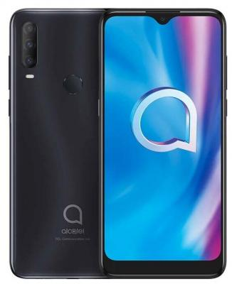 Смартфон Alcatel 1S 2020 (5028Y) Power Gray