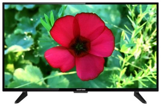 Фото - LED39 Hartens HTV-39HDR05B Жидкокристаллический телевизор телевизор hartens htv 39hdr03b
