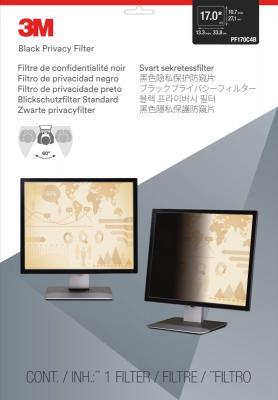 Экран защиты информации для монитора 3M PF170C4B (7000022830) 17