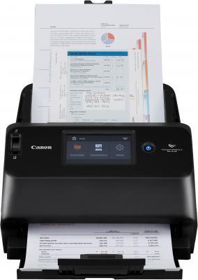 Сканер Canon image Formula DR-S150 (4044C003) A4 черный недорого