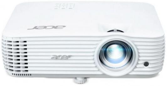Фото - Проектор Acer P1555 1920x1200 4000 люмен 10000:1 белый (MR.JRM11.001) мирский м богоявленский н медицина древней руси