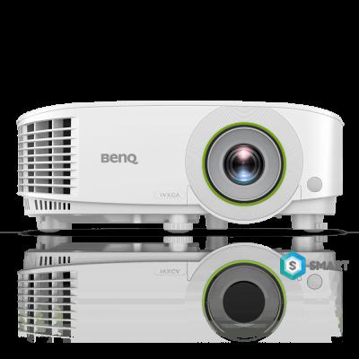Фото - Проектор BENQ EW600 1280x800 3600 лм 20000:1 белый (9H.JLT77.13E) проектор benq ms560 белый [9h jnd77 13e]