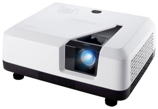 Фото - Проектор ViewSonic LS700HD 1920х1080 3500 люмен 300000:1 белый (VS17454) проектор acer pd1520i 1920х1080 2000 люмен 1000000 1 белый mr jr411 001