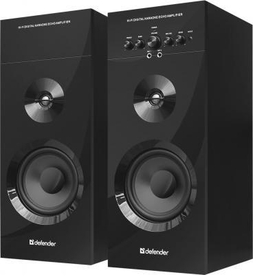 Defender Mercury 60 BT 60Вт, Bluetooth, Karaoke, 230В
