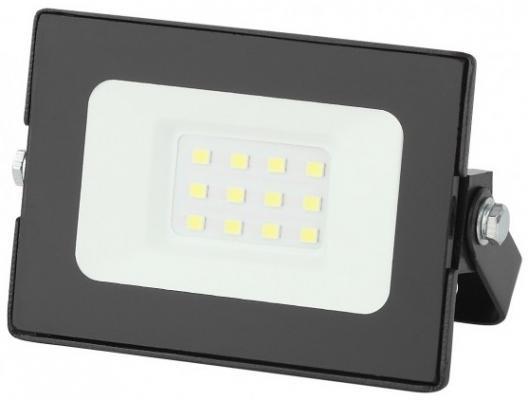 ЭРА Б0043555 Прожектор светодиодный LPR-021-0-65K-010 10Вт 800Лм 6500К 92x65x35
