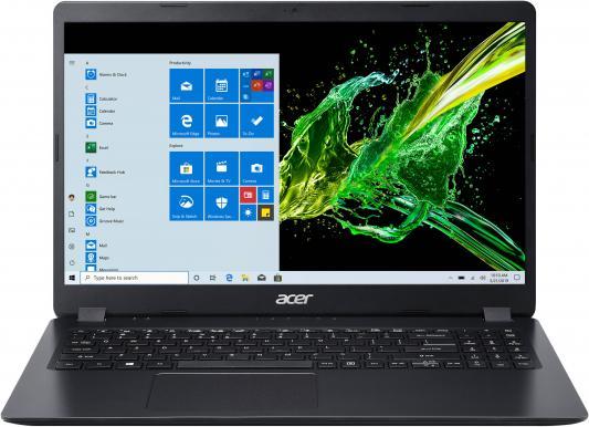 Ноутбук Acer Aspire 3 A315-42-R0CN Ryzen 5 3500U/8Gb/1Tb/AMD Radeon Vega 8/15.6/FHD (1920x1080)/Linux/black/WiFi/BT/Cam acer aspire c22 320 [dq bcqer 005] 21 5 fhd a6 9220e 4gb 1tb linux k m