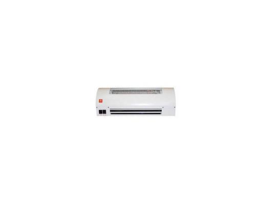 Тепловой завес Neoclima ТЗС-306, 2 ступени мощности 1500/3000 Вт., Ленточный нагревательный элемент, моментальный нагрев, 580х172х172мм