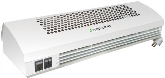 Тепловая завеса NEOCLIMA ТЗС-610 6000 Вт белый