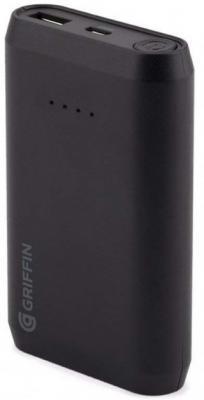 Внешний аккумулятор Griffin Reserve Power Bank, 10000mAh - Black