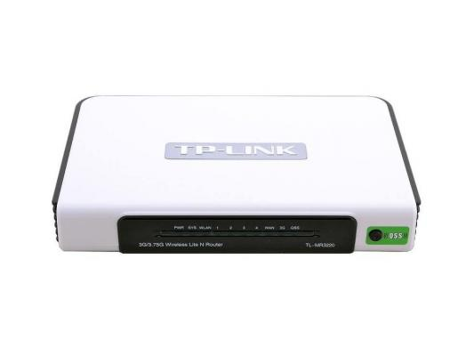 Маршрутизатор TP-Link TL-MR3220